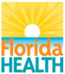 Click to go to the Florida Department of Health website for red tide info.