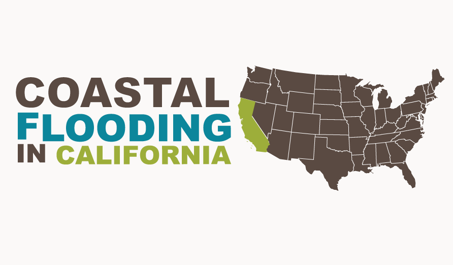 Californians may see significant coastal flooding more often this winter. With today's rising sea levels, sometimes all it takes is a high tide to cause flooding. When climate and weather come into the mix, floods can become worse and more frequent.