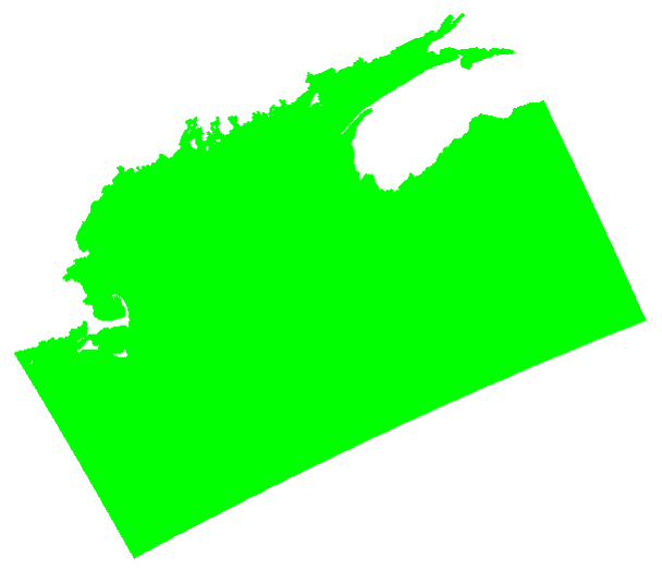 Gulf of Maine OFS Grids image