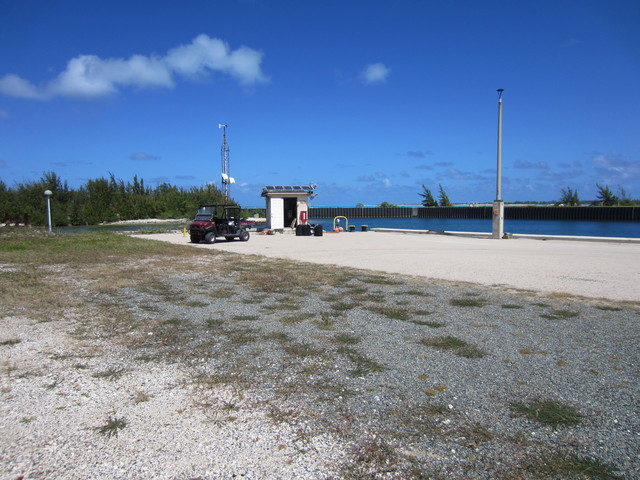Photo of station #1890000, Wake Island, Pacific Ocean, Un