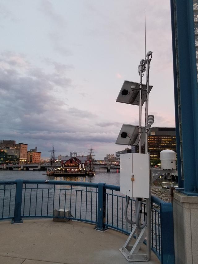 Photo of station #8443970, Boston, MA