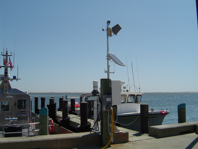 Photo of station #8447435, Chatham, Lydia Cove, MA