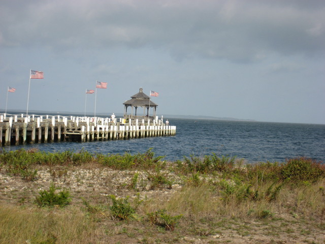 Photo of station #8510560, Montauk, NY