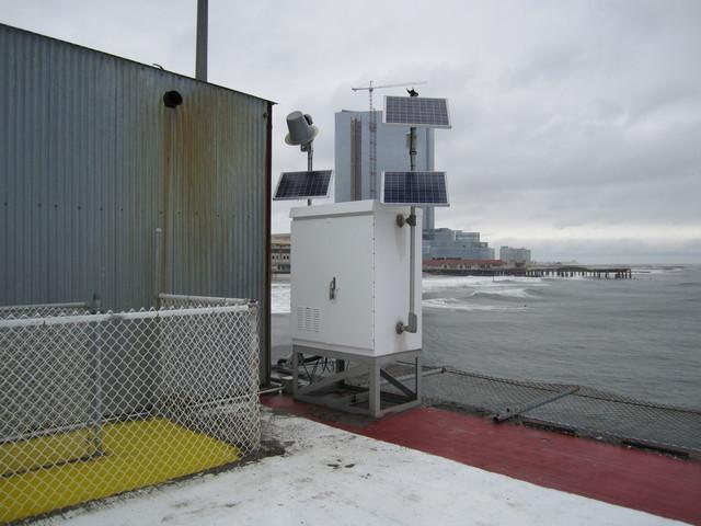 Photo of station #8534720, Atlantic City, NJ