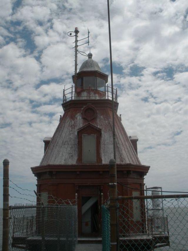Photo of station #8537121, Ship John Shoal, NJ