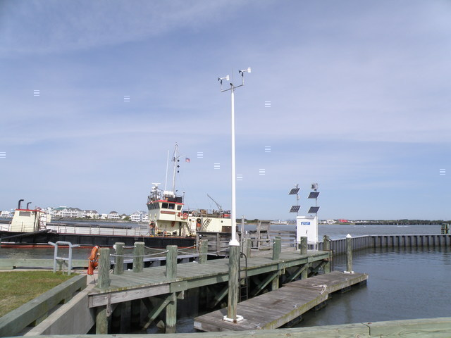 Photo of station #8570283, Ocean City Inlet, MD