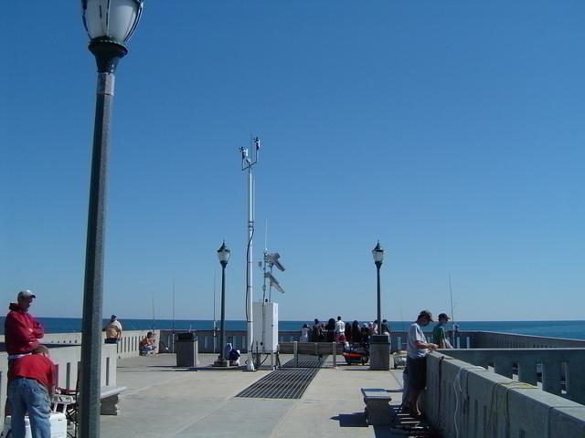 Photo of station #8658163, Wrightsville Beach, NC