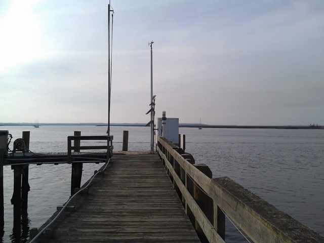 Photo of station #8720030, Fernandina Beach, FL
