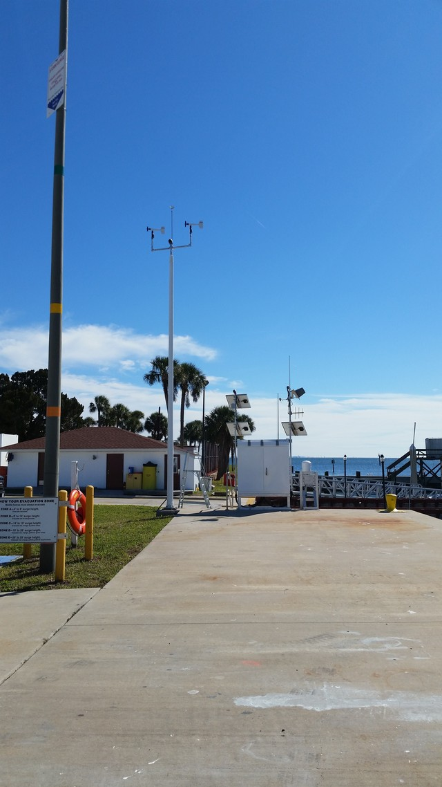 Photo of station #8726520, St. Petersburg, Tampa Bay, FL