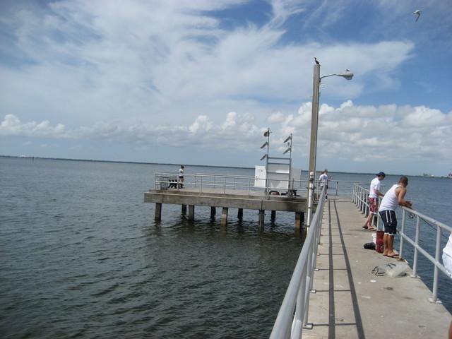 Photo of station #8726607, Old Port Tampa, FL