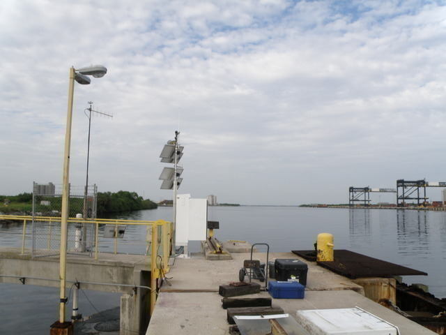 Photo of station #8726667, Mckay Bay Entrance, FL