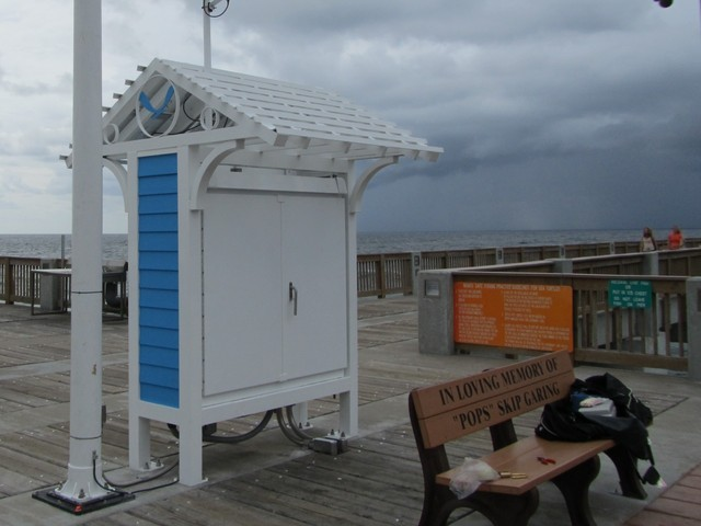 Photo of station #8729210, Panama City Beach, FL