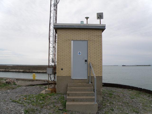 Photo of station #9063020, Buffalo, NY