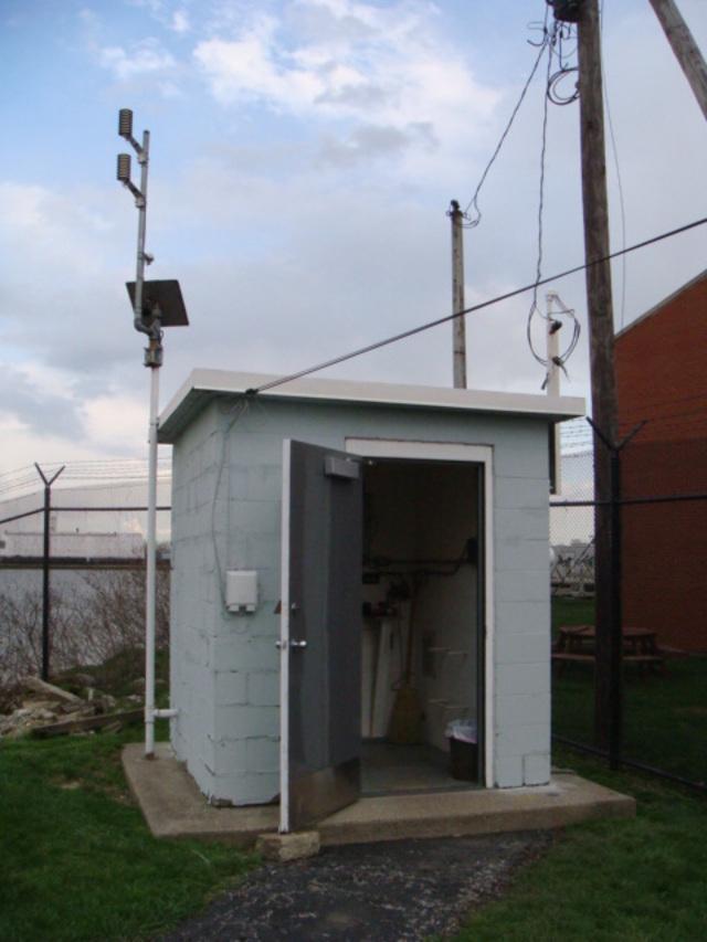 Photo of station #9063085, Toledo, OH
