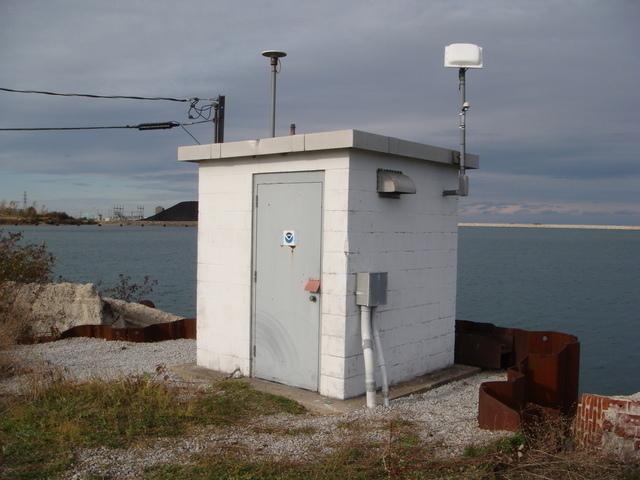 Photo of station #9075014, Harbor Beach, MI