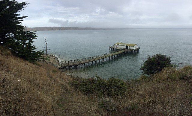 Photo of station #9415020, Point Reyes, CA