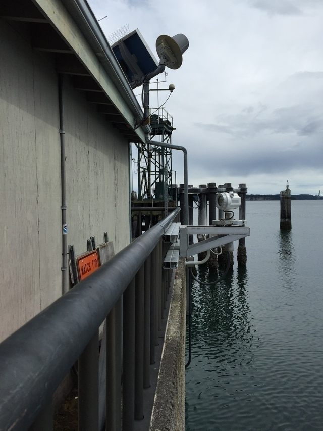 Photo of station #9444900, Port Townsend, WA