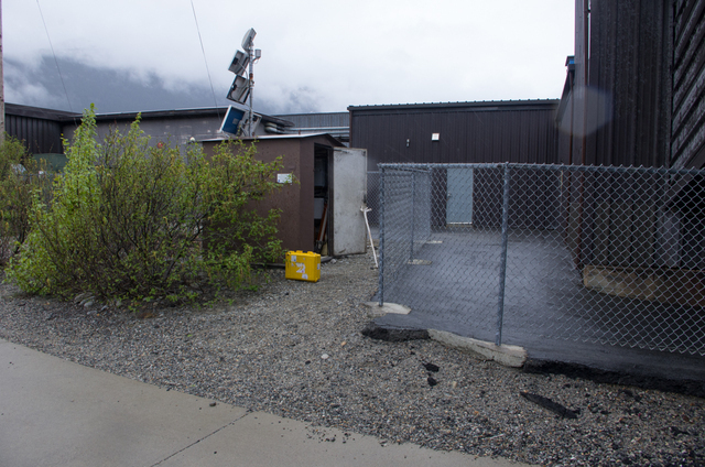Photo of station #9452400, Skagway, AK