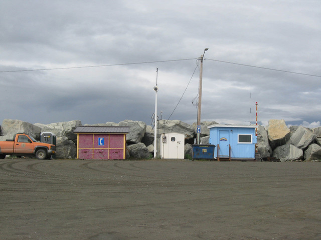 Photo of station #9468756, Nome, Norton Sound, AK