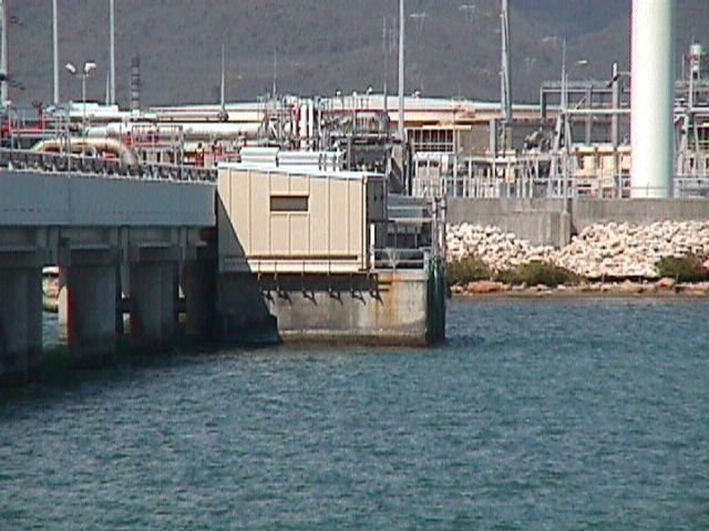 Photo of station #9758053, Penuelas (Punta Guayanilla), PR